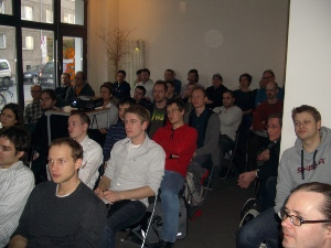 Image Hadoop Get Together Berlin